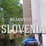 Tymczasem na Słowenii