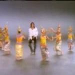 Michael Jackson w repertuarze Fasolek