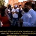 Islamscy ekstremiści opanowali Wielką Brytanię!?