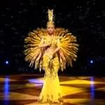 Teatr rąk w Azji - PIĘKNE!
