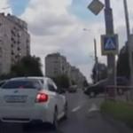 Pogoń za wariatem drogowym
