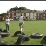 Mają po 13 lat i trenują parkour - SĄ ŚWIETNI!