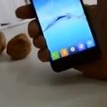 Co potrafi chiński smartfon?