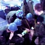 Wojskowy perkusista - NIEZŁY!