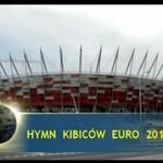 Hymn kibiców na Euro 2012