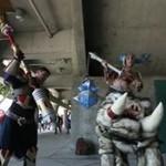 Najlepsze przebrania na Anime Expo 2013