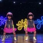 Zony i Yony - malutkie gwiazdy internetu