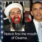Barack Obama = Osama Bin Laden!?