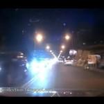 Wypadki drogowe 2012