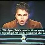 3 pytania dzieliły go od wygrania miliona