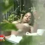 Janet Jackson skąpana w słońcu