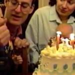 Wpadka urodzinowa - AUĆ!