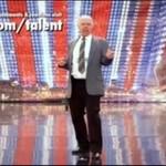 Ewolucja tańca w wykonaniu dziadka- HIT INTERNETU!