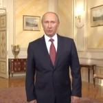 Czy Putin potrafi mówić po angielsku?