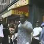 Notorious B.I.G. w wieku 17 lat