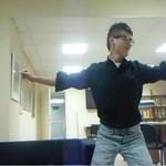 Tak tańczy Luntek