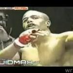 Najostrzejsze akcje na ringu