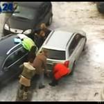 Zmora szczecińskich kierowców - HARDKOR!