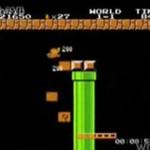 Najtrudniejszy poziom w Mario - przeszedłbyś?