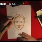 Jak narysować realistyczną twarz w 2,5 minuty?