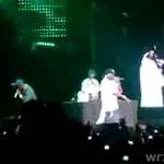 Nagrania z koncertu 50 Centa w Polsce!
