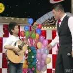 Utalentowane muzyczniejapońskie dzieci