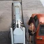 Kradzież paliwa - KOSZMARNE!