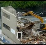 Tak NIE wyburza się budynków!