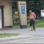 Sztangista z Mrągowa