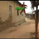 Efekty specjalne z Ghany