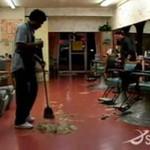 Pracowałeś kiedyś u fryzjera - mordercy?