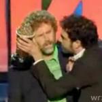Najlepszy pocałunek 2007