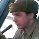 "Ruski robotnik naśladuje ""Modern Talking""!"