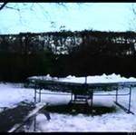 Do czego przydaje się stół do ping ponga w zimie?