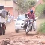 Kinowy majstersztyk z Ugandy