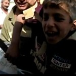 Żołnierze UCZĄ przeklinać w Iraku!