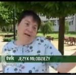 Polska kobiecina z West Coastu - GANGSTA!!!