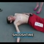 Rosja - brutalna walka! (DRASTYCZNE!)