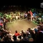 Breakdance - triki i kombosy