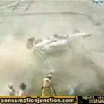 Pech w Formule 1