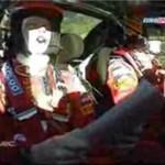 Tak jeździ Subaru Impreza WRC