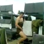 Co robią żołnierze w wolnym czasie?