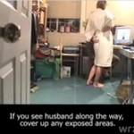 Kobieta i mężczyzna pod prysznicem - RÓŻNICE!