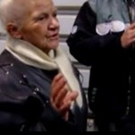 "Ta babcia chce do ""Mam Talent""!"