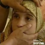 12-latka płacze kryształkami!