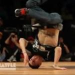 Breakdance'owe zawody - WOW!