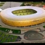 Euro 2012 - prezentacja miast