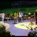 2 breakdance'owe wpadki - MOCNE!