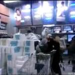 Turcja - tam biją się o papier toaletowy!
