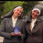 Sprośne siostry zakonne - KAWAŁ